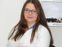 Анастасия Богатырева врач -дерматолог косметолог
