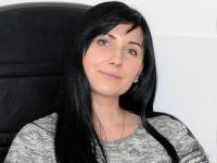 Мария Овечкина мастер парикмахер