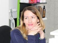 Екатерина Валерьевна Управляющая Салона красоты Schwarzkopf